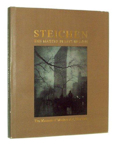 9780870705816: Steichen: The Master Prints 1895-1914
