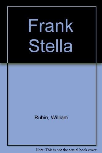 9780870705854: Frank Stella