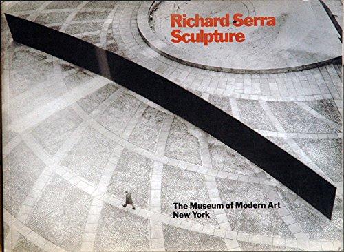 Richard Serra: Sculpture: Rosalind E. Krauss
