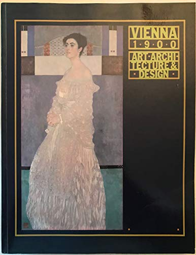 Vienna 1900: Art, Architecture & Design