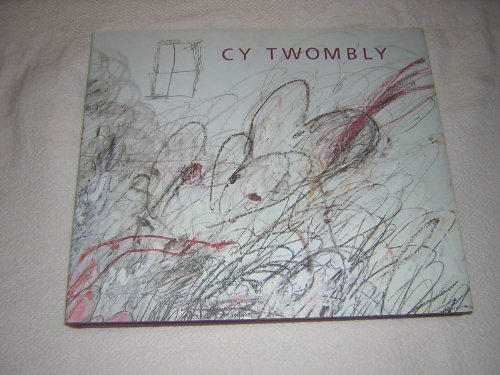 9780870706202: Cy Twombly: A Retrospective