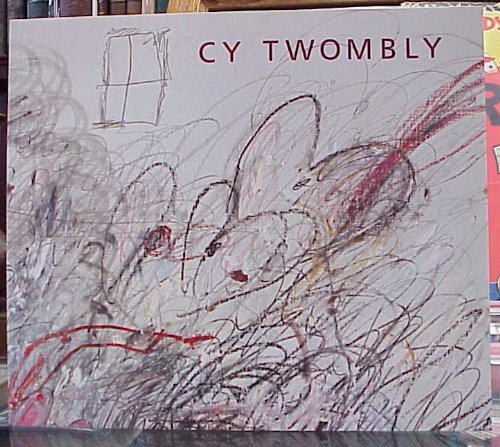 9780870706219: Cy Twombly: a Retrospective
