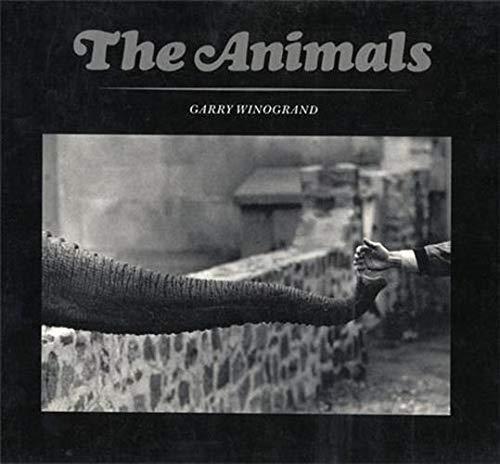 9780870706332: Garry Winogrand: The Animals