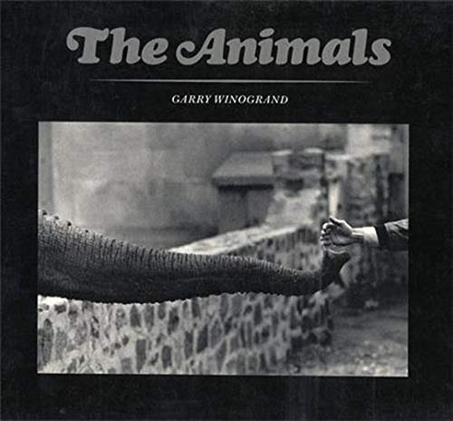 9780870706332: Garry Winogrand: The Animals