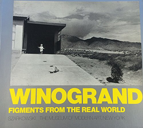 9780870706417: Winogrand; Figments From The Real World
