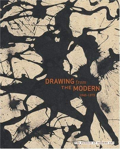 9780870706646: Drawing from The Modern, Volume 2: 1945-1975