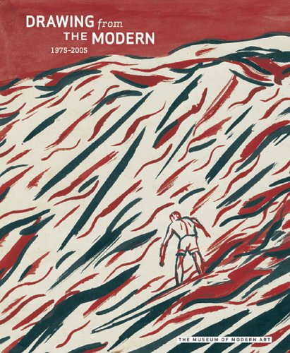 9780870706653: Drawing from The Modern, Volume 3: 1975-2005