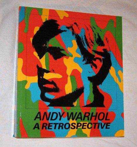 9780870706813: Andy Warhol: A Retrospective