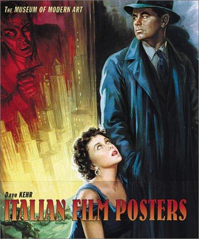 9780870706929: Italian Film Posters