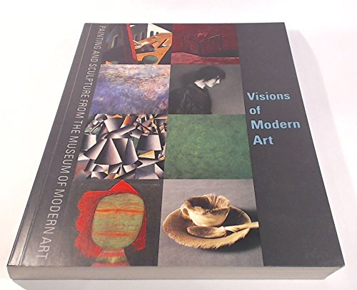 Visions of Modern Art: Painting and Sculpture