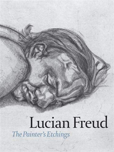 9780870707063: Lucian Freud: The Painter's Etchings