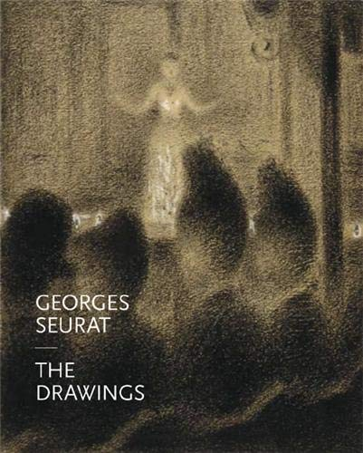Georges Seurat: The Drawings (0870707175) by Jodi Hauptman; Karl Buchberg; Hubert Damisch; Bridget Riley; Richard Shiff; Richard Thomson