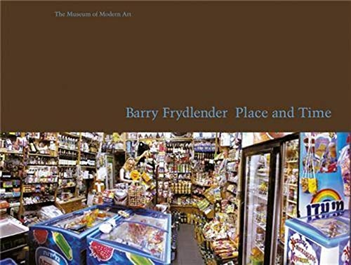 Barry Frydlender: Place and Time