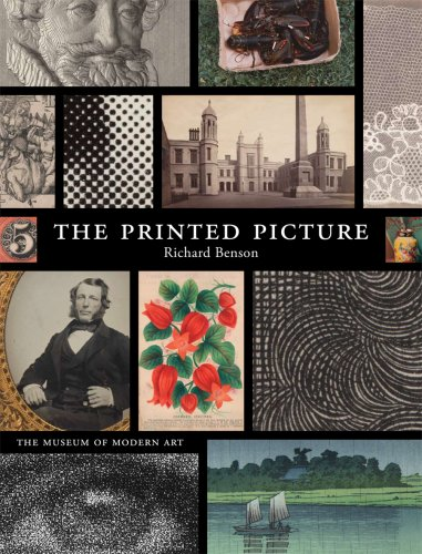 9780870707216: The Printed Picture