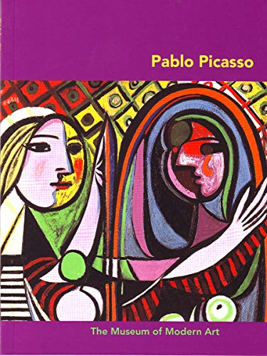 9780870707230: Pablo Picasso (MoMA Artist Series)