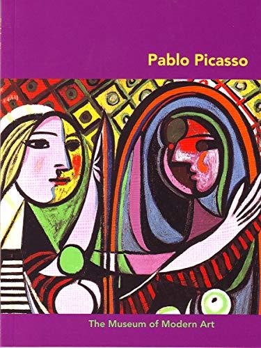 9780870707230: Pablo Picasso (MoMA Artist Series)