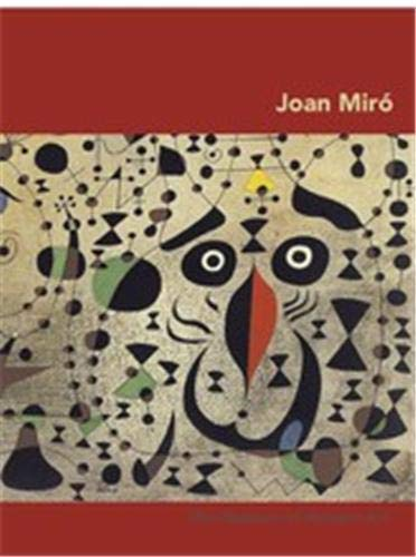 9780870707254: Joan Miró (MoMA Artist Series)