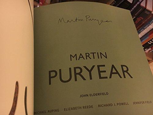 9780870707285: Martin Puryear