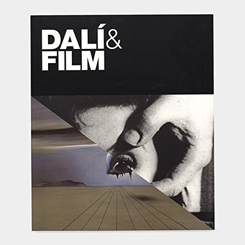9780870707292: Dalí & Film