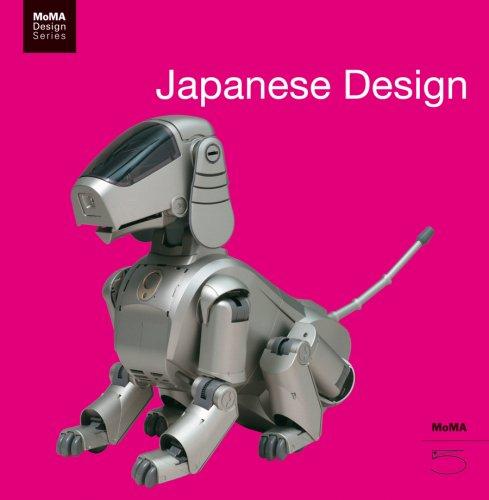 9780870707391: Japanese Design (MoMA Design Series)