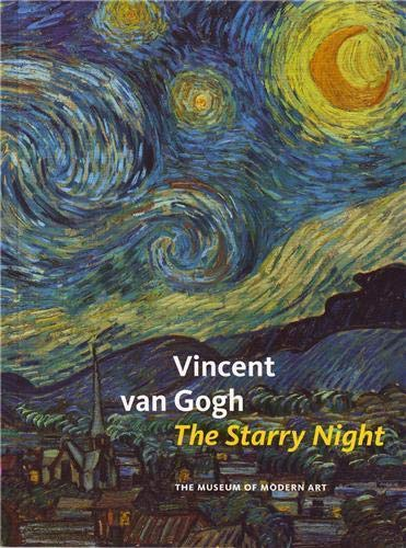 9780870707483: Vincent van Gogh: The Starry Night