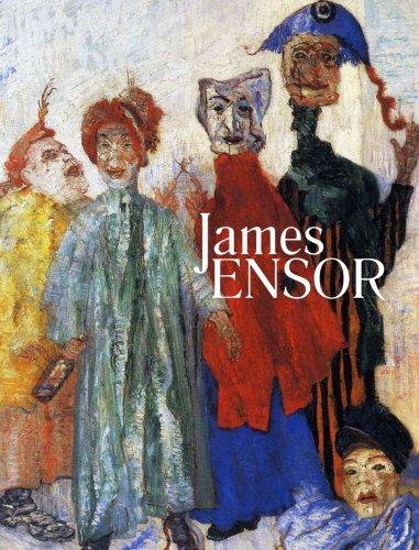 9780870707520: James Ensor