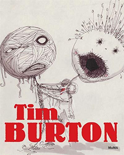 9780870707605: Tim Burton