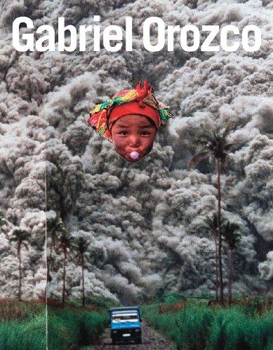 9780870707629: Gabriel Orozco