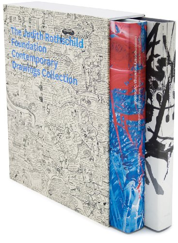 The Judith Rothschild Foundation Contemporary Drawings Collection Boxed Set (0870707655) by Garrels, Gary; Rattemeyer, Christian