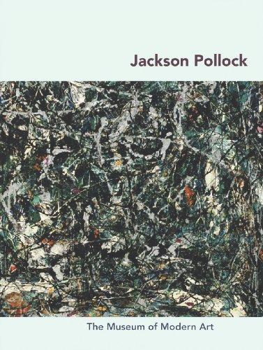 9780870707698: Jackson Pollock (MoMA Artist Series)