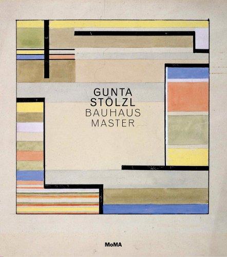 9780870707735: Gunta Stölzl: Bauhaus Master