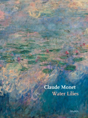 9780870707742: Claude Monet: Water Lilies (MoMA Artist Series)