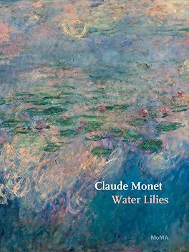 9780870707742: Claude Monet: Water Lilies