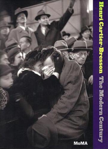9780870707773: Henri Cartier-Bresson:: The Modern Century