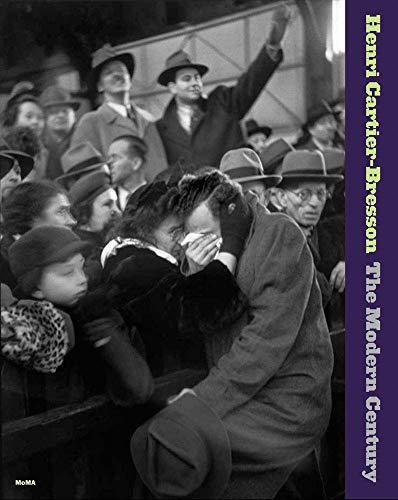 9780870707780: Henri Cartier-Bresson: The Modern Century
