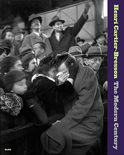 9780870707780: Henri Cartier-Bresson: The Modern Century