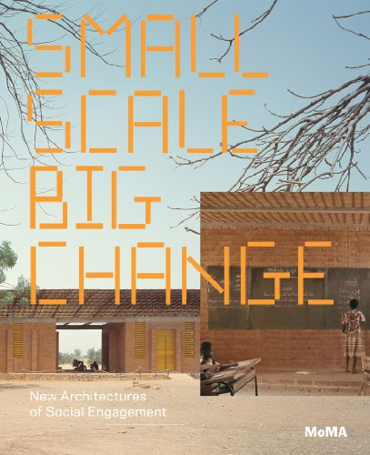 9780870707841: Small Scale, Big Change: New Architectures of Social Engagement