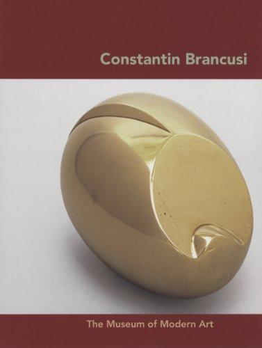 9780870707872: Constantin Brancusi