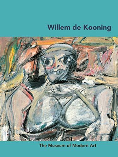 9780870707889: Willem de Kooning (MoMA Artist Series)