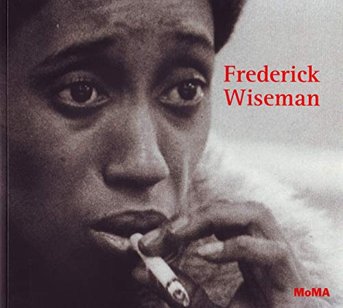 9780870707919: Frederick Wiseman