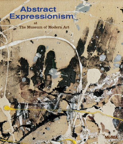 9780870707933: Abstract Expressionism at the Museum of Modern Art: Selections from the Collection