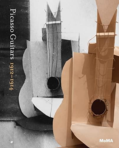 9780870707940: Picasso: Guitars 1912-1914