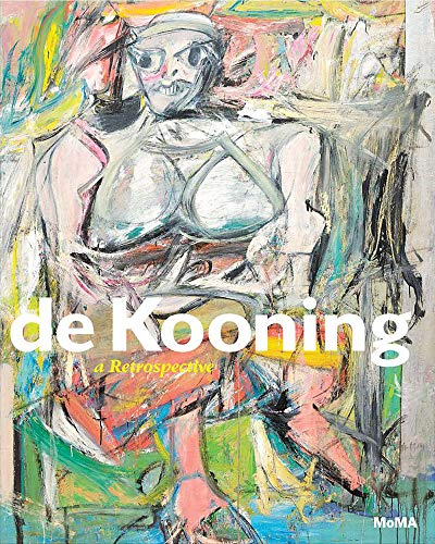 9780870707988: de Kooning: A Retrospective