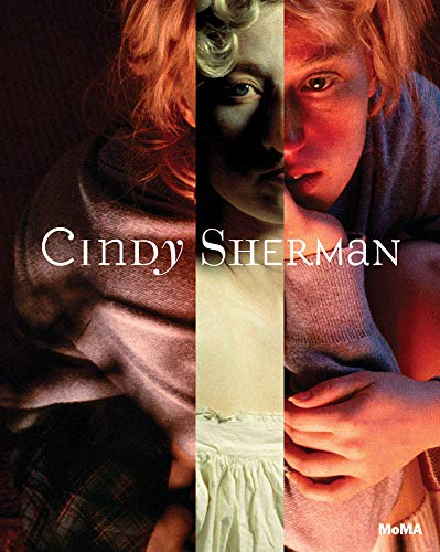 9780870708121: Cindy Sherman