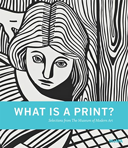 What is a Print?: Sarah J. S. Suzuki