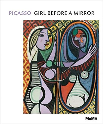 9780870708299: Pablo Picasso: Girl before a Mirror (One on One)