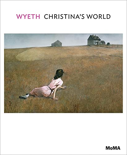 9780870708312: Andrew Wyeth: Christina's World (One on One)