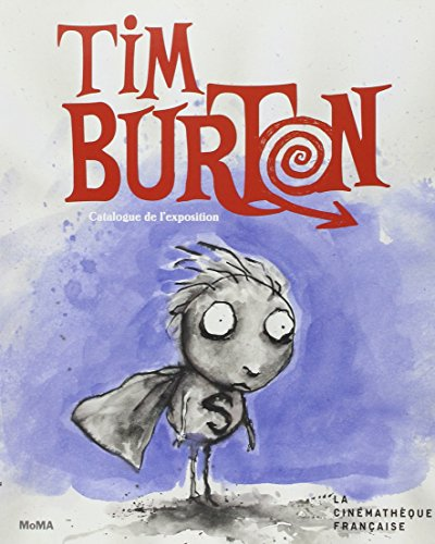 9780870708329: Tim Burton : Catalogue de l'exposition