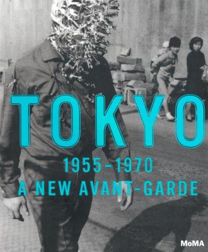 9780870708343: Tokyo 1955-1970: A New Avant-Garde