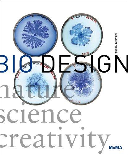 9780870708442: Bio Design: Nature + Science + Creativity
